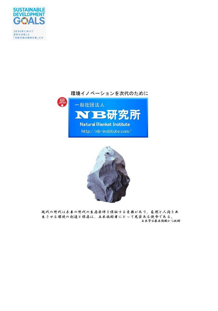 NB研究所カタログ